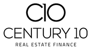 Century 10 Real Estate Finance Logo