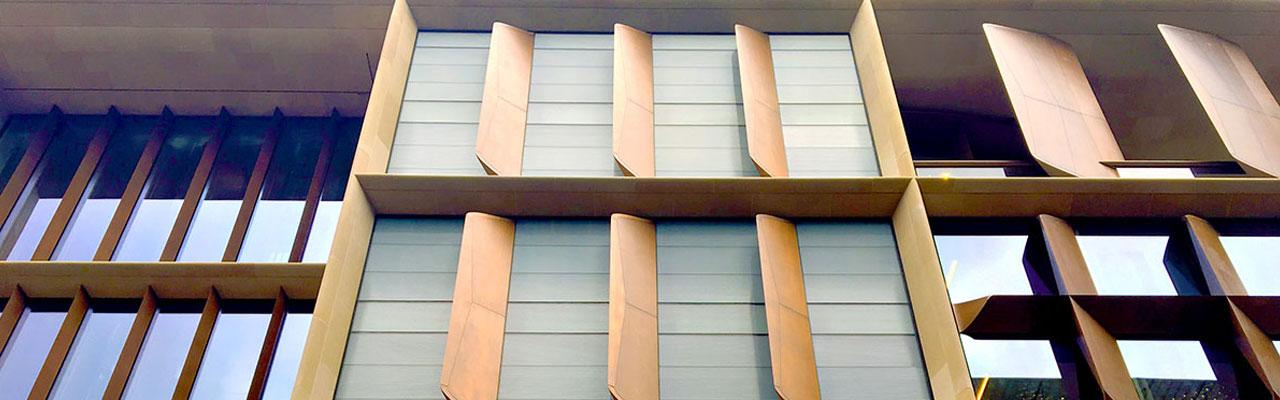 Century 10 Real Estate Finance - London - Bloomberg Building