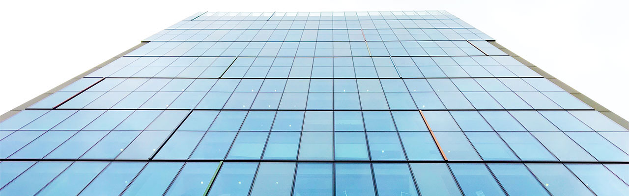 Century 10 Real Estate Finance - London - Building Look Up