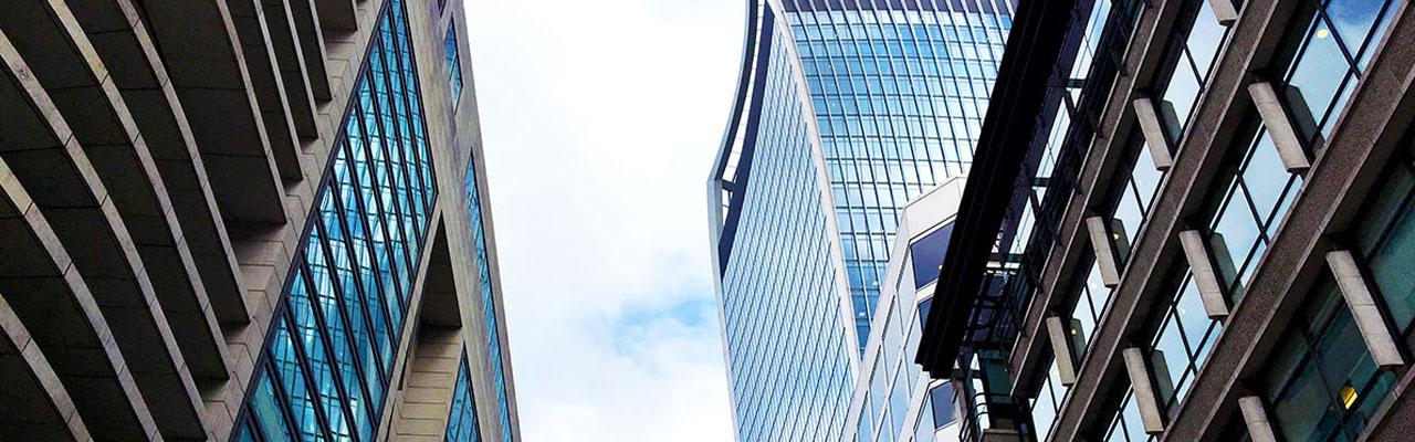 Century 10 Real Estate Finance - Walkie Talkie - London